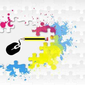 CREAZIONE GRAFICA E SITI INTERNET ONLINE