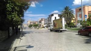 Camion vela a rionero